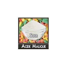 Sour (Acide Malique)