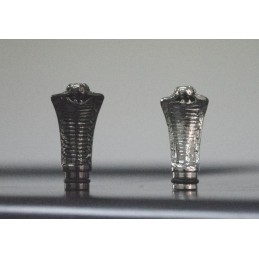 Drip Tip Cobra Métal