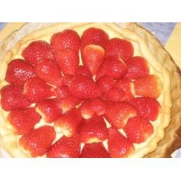 Tarte aux fraises (Fin...