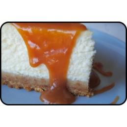 Caramel crémeux vanillé