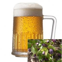 Bière à la Myrte