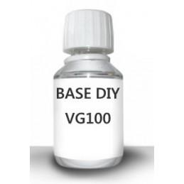 Base 100 % VG 100 ml