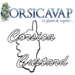 Corsica Custard