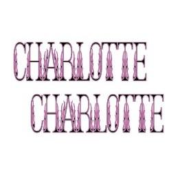 Charlotte Charlotte