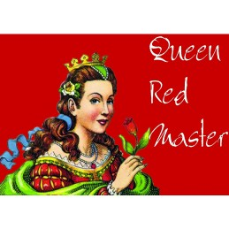 Queen Red Master