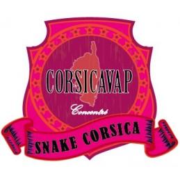 Snake Corsica