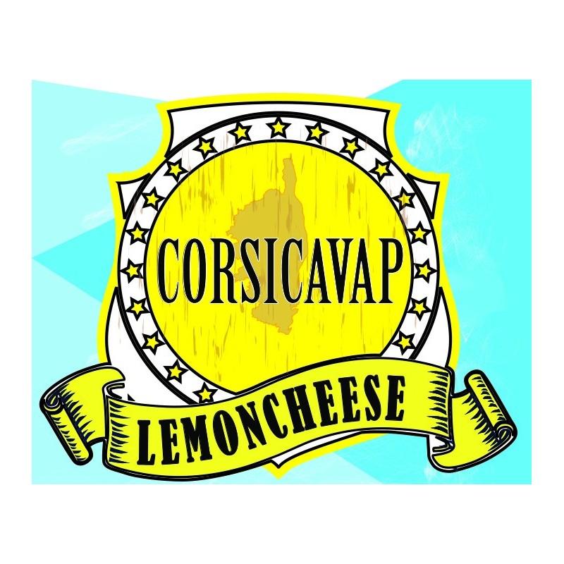 LemonCheese Prêt à vaper 5050 0mg