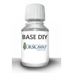 Base 100 % PG végétal 1L