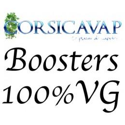 Booster de nicotine 100VG